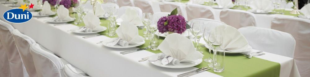 Dunicel® Tablecovers