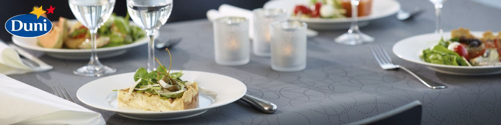 Dunisilk® Tablecovers