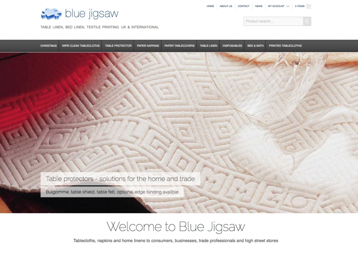 Web Site Upgrade